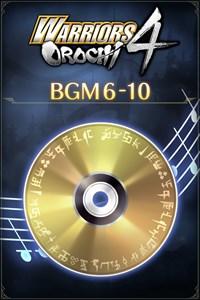 WARRIORS OROCHI 4: BGM Pack 2