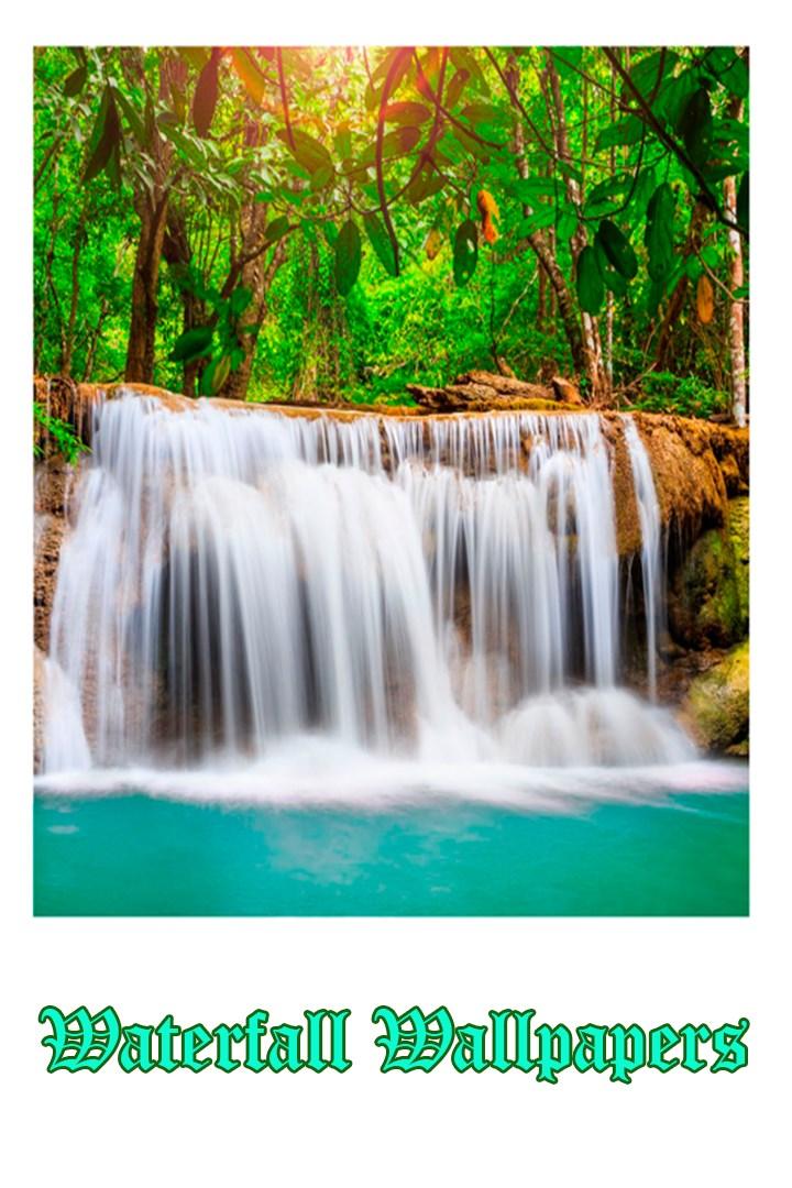Get Amazing Waterfall Wallpapers Microsoft Store