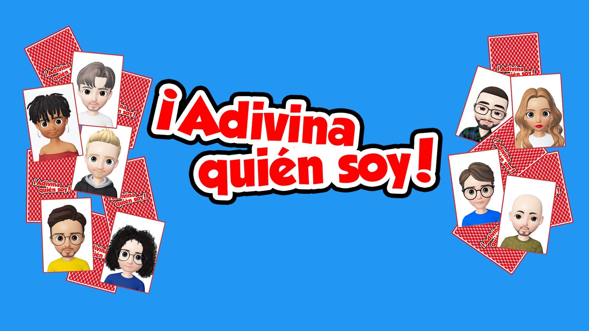 Get Adivina Quién Soy Microsoft Store