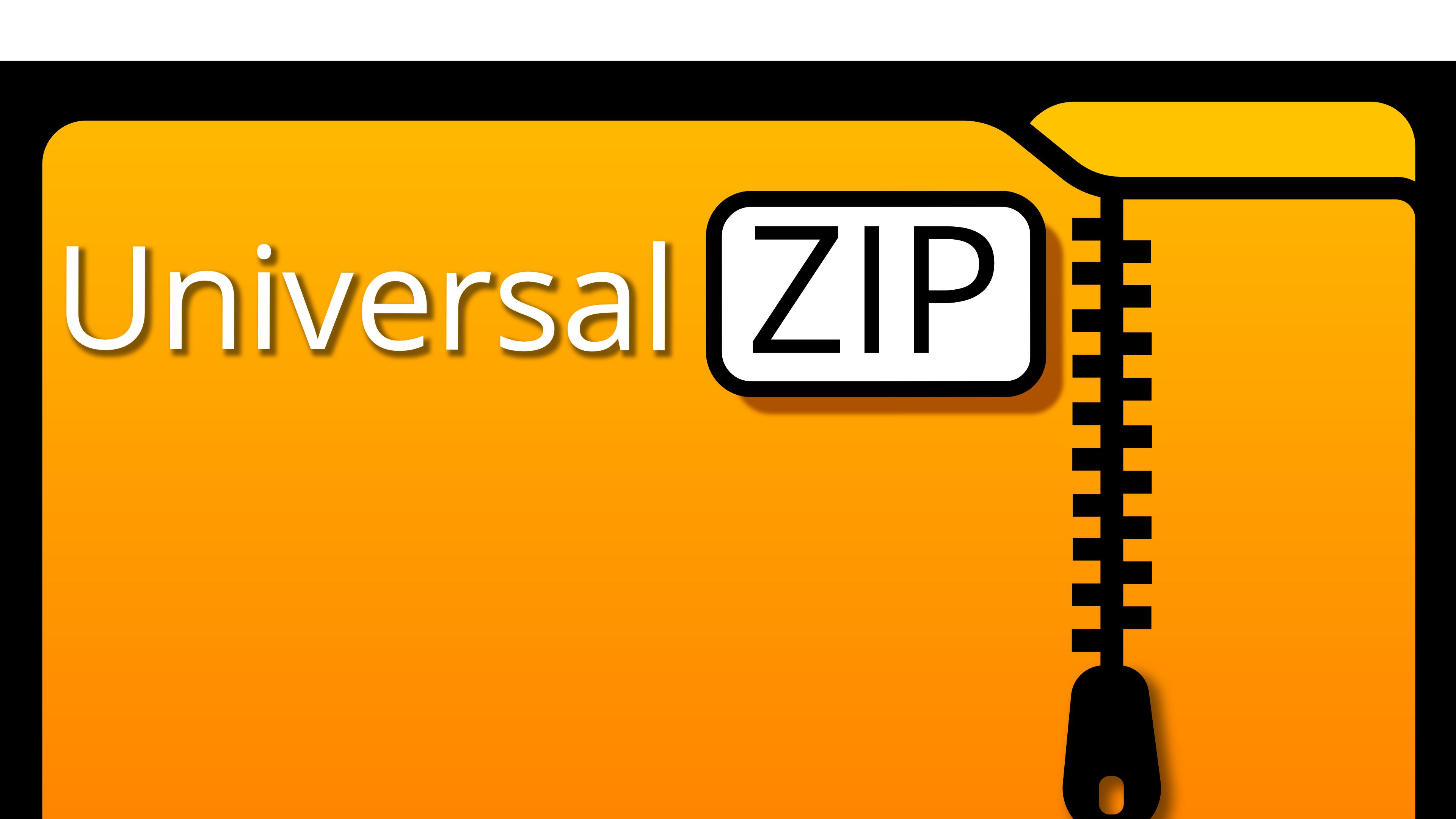 Buy Universal Zip - Microsoft Store