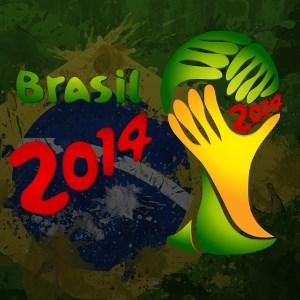 Brazil 2014 Schedule