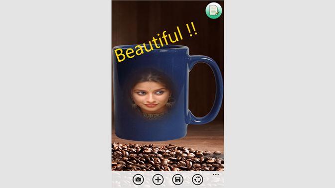 Get Coffee Mug Photo Frames - Microsoft Store
