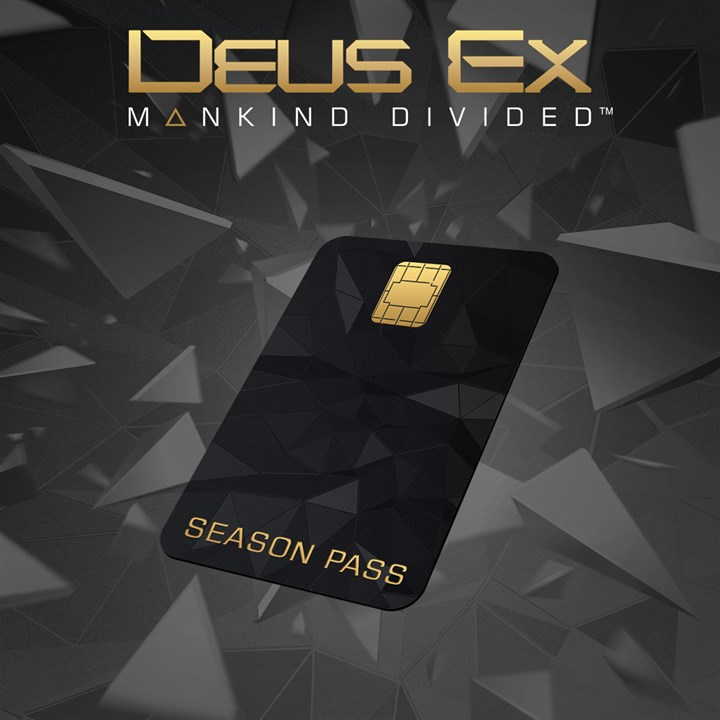 Deus ex: mankind divided - digital deluxe edition download free version