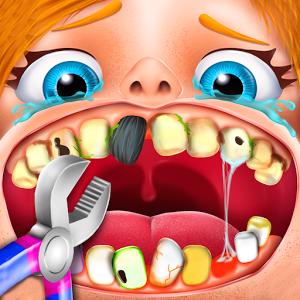 Get Dentist Crazy Kid Teeth Doctor - Microsoft Store