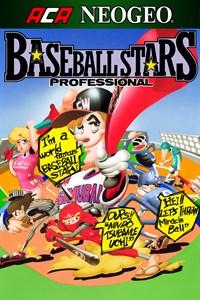 Carátula del juego ACA NEOGEO BASEBALL STARS PROFESSIONAL para Xbox One