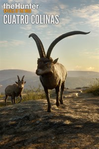 theHunter™: Call of the Wild - Cuatro Colinas Game Reserve