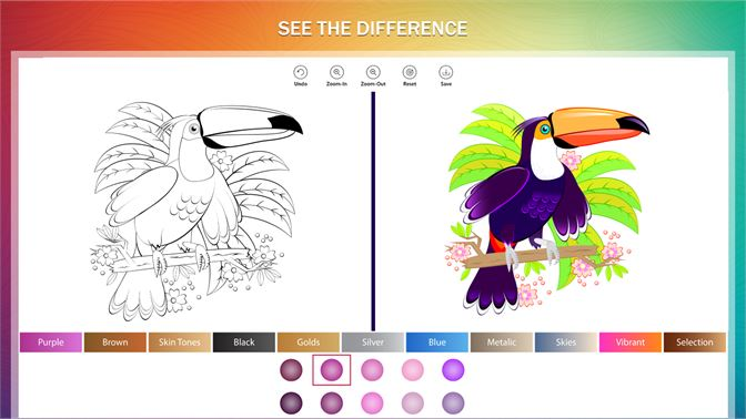 Coloring Book for Mandala - Adult Color Diary, Kids Color ...