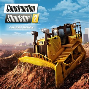 Construction Simulator 2 US - Console Edition Xbox One