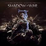 Middle-earth™: Shadow of War™ Logo