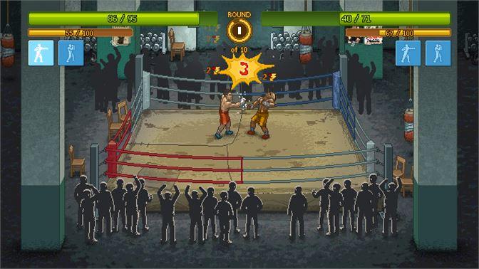 Buy Punch Club - Microsoft Store