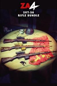 Zombie Army 4: SVT-38 Rifle Bundle
