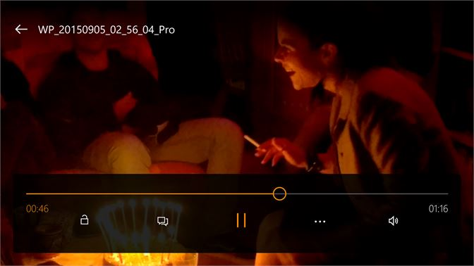 Get VLC for Windows Phone - Microsoft Store