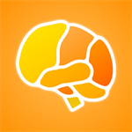Brain App - Daily Brain Training on your PC Logo