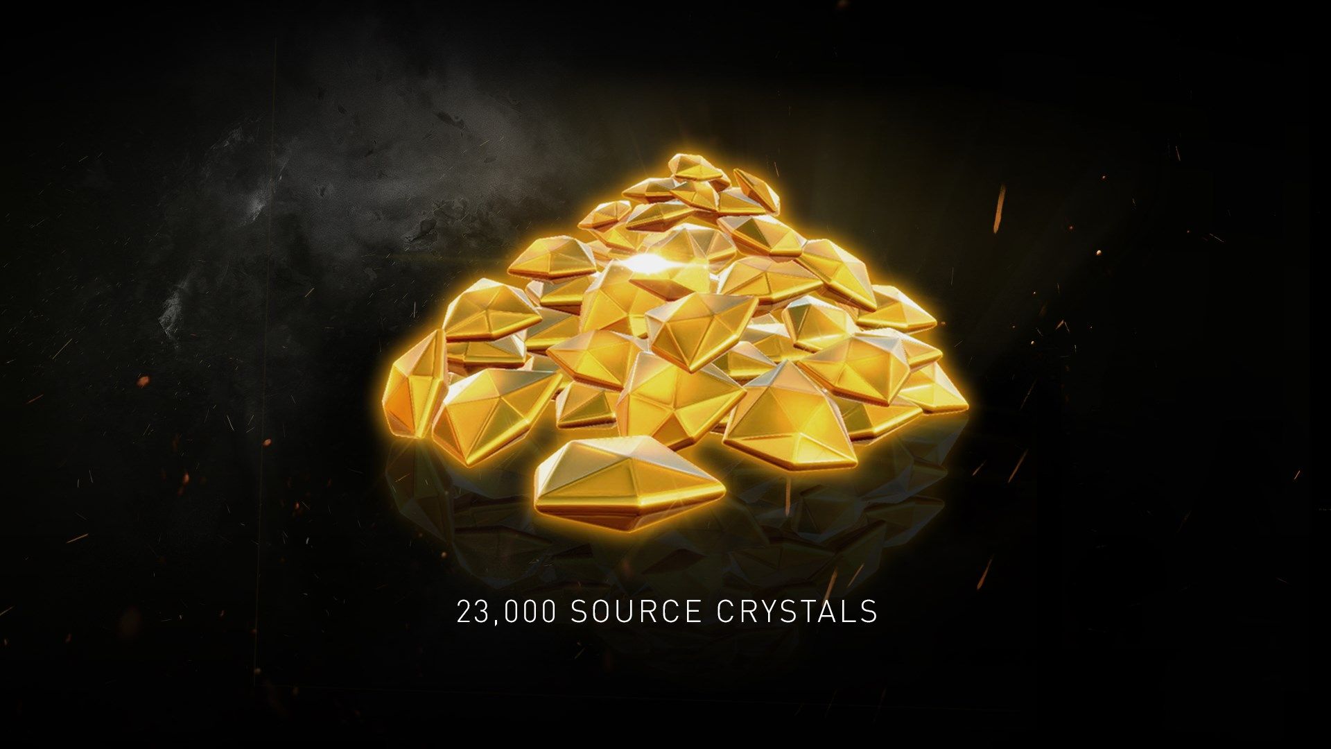 Injustice™ 2 - 23,000 Source Crystals