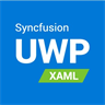 Syncfusion Essential Studio for UWP