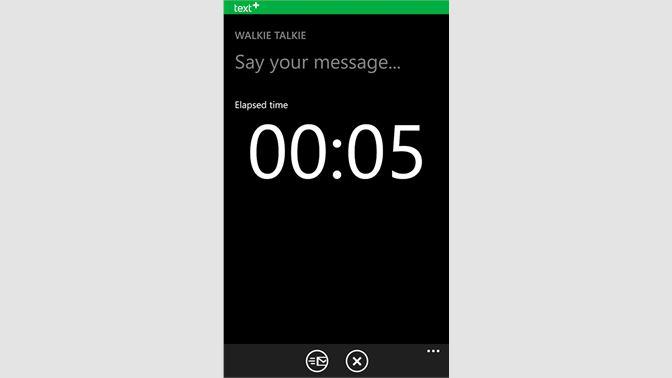 Get textPlus Free Text - Microsoft Store