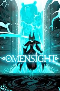 Carátula para el juego Omensight de Xbox 360