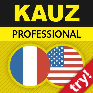 Traduction Du Mot Coloriage En Anglais.Acheter Kauz Francais English Professional Microsoft Store Fr Cf