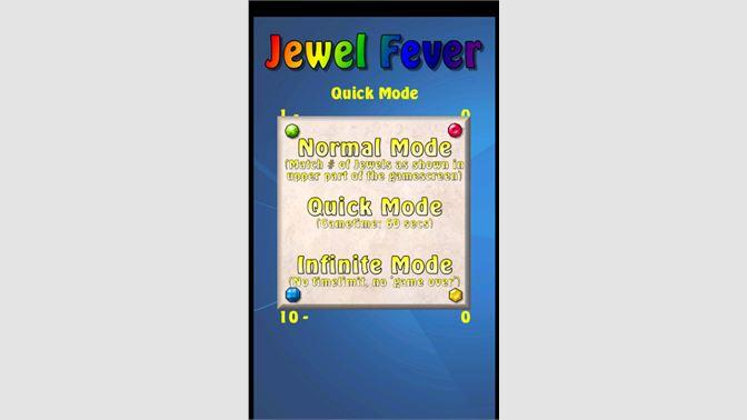 Get Jewel Fever - Microsoft Store