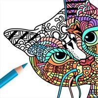 Recevoir Coloriage De Chat Pour Adulte Microsoft Store Fr Fr