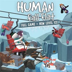 Human: Fall Flat + Ice Level Xbox One
