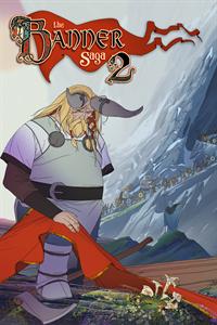 Carátula del juego The Banner Saga 2