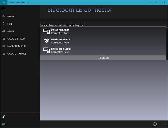 Bluetooth connector for pc free download