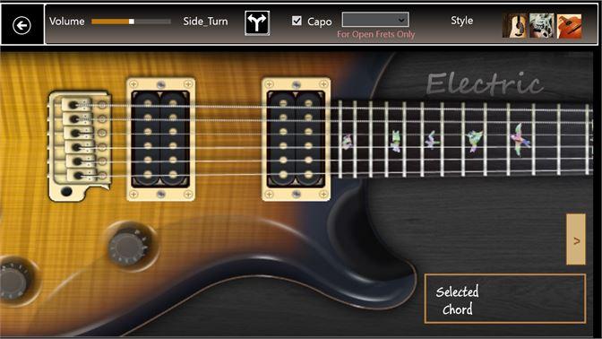 Get Guitar Chorderator Microsoft Store