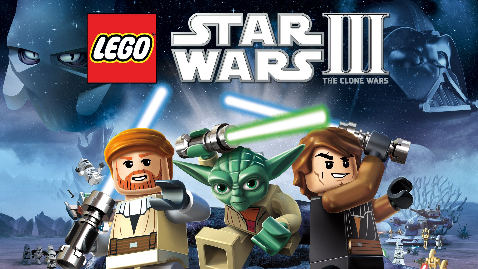 Buy Lego Star Wars Iii Microsoft Store
