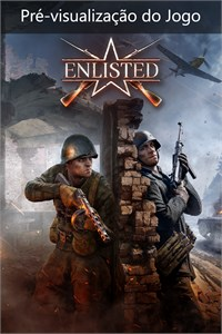 Enlisted - Founder's Bundle