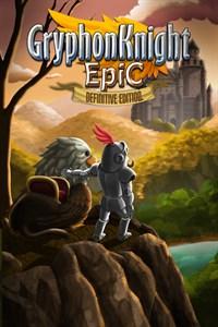 Gryphon Knight Epic: Edição Definitiva