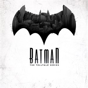 Batman: The Telltale Series - The Complete Season (Episodes 1-5) Xbox One