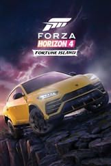 Buy Forza Horizon 4 Standard Edition - Microsoft Store