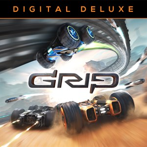 GRIP Digital Deluxe Xbox One