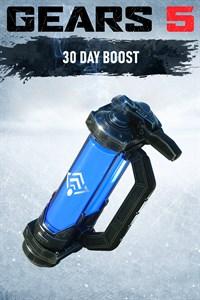 Boost: 30 Day Bonus