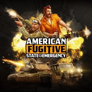 American Fugitive Xbox One