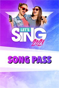 Let's Sing 13 - Song Pass