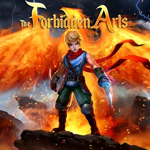 The Forbidden Arts Xbox One