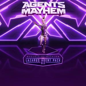 Agents of Mayhem - Lazarus Agent Pack Xbox One