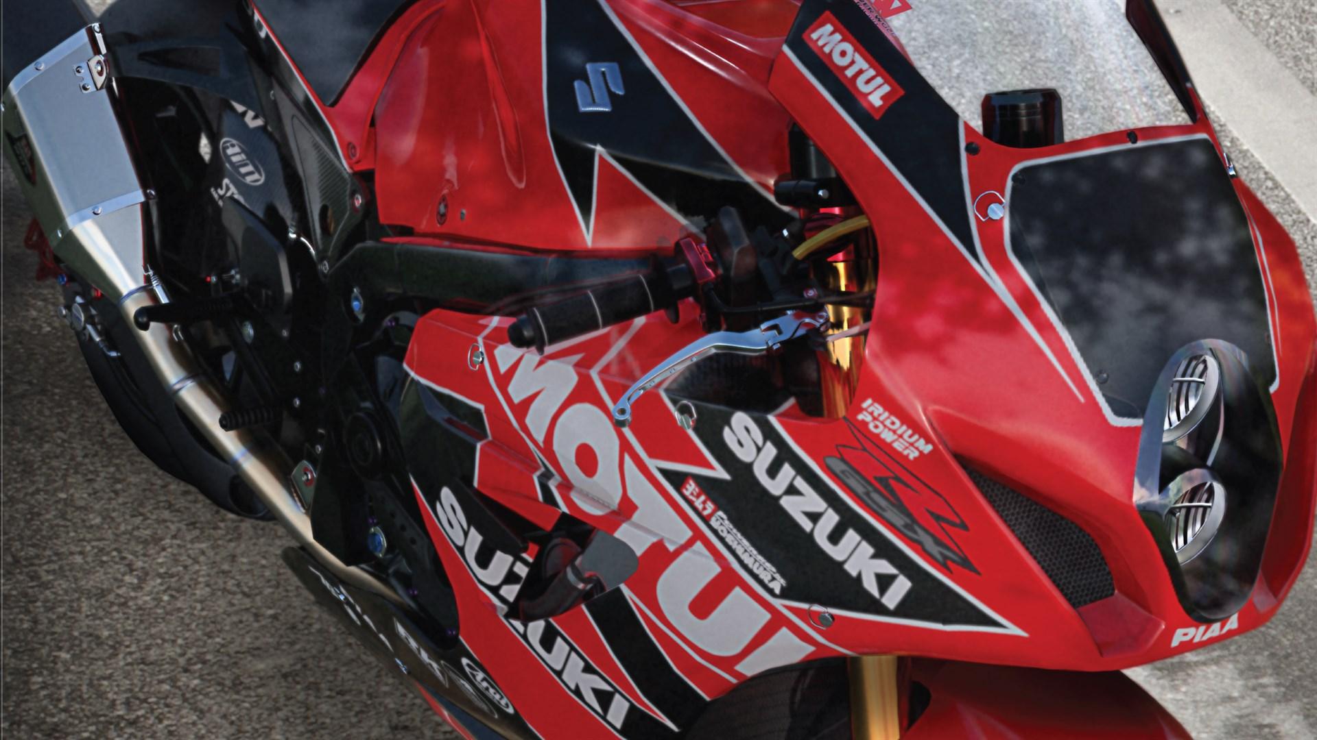 RIDE 3 - Racing Pack