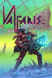 Carátula para el juego Valfaris de Xbox One
