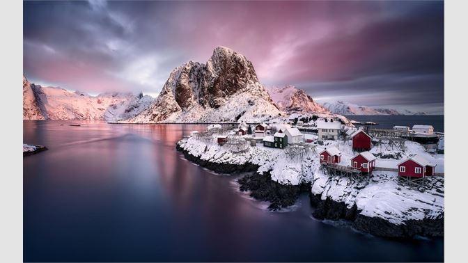 Get Beautiful Norway Microsoft Store