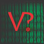 Virtual Language Logo