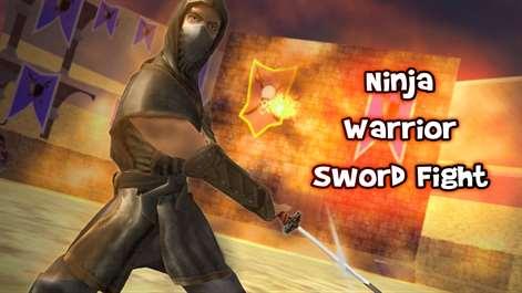 Ninja Warrior Sword Fight Screenshots 1