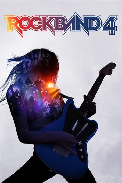 Rock Band ™ 4 - 5-летний юбилейный бесплатный пакет DLC