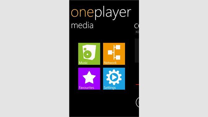 Buy onePlayer - Microsoft Store