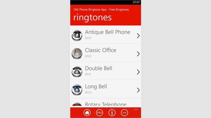 phone bell ringtones free download