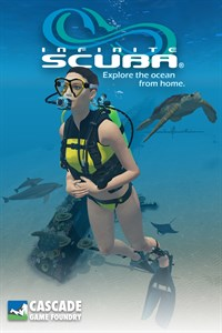 Infinite Scuba technical specifications for PC