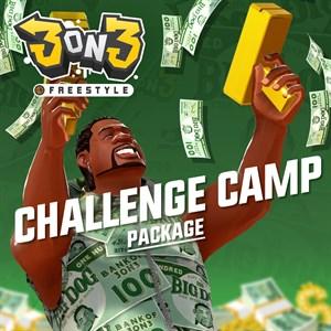 3on3 FreeStyle – Challenge Camp Xbox One