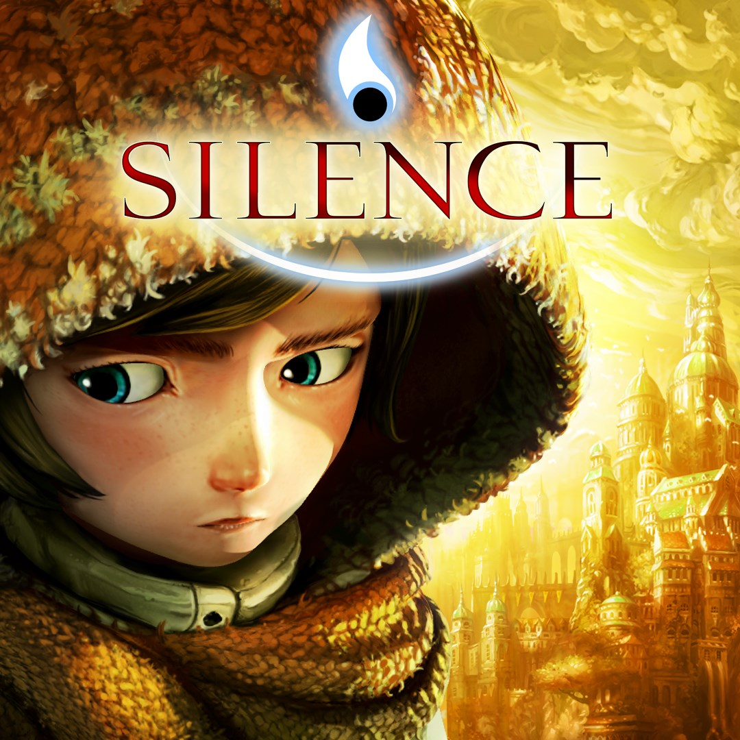 Silence — The Whispered World 2